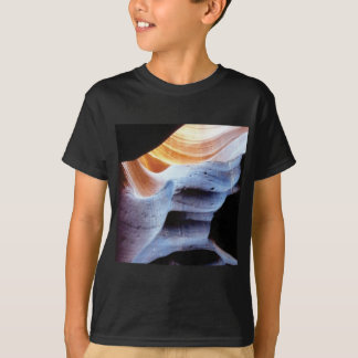 Bumps and lumps in the rocks T-Shirt