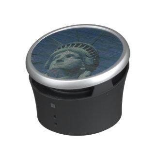 Bumpster Bluetooth Speaker - Art-1