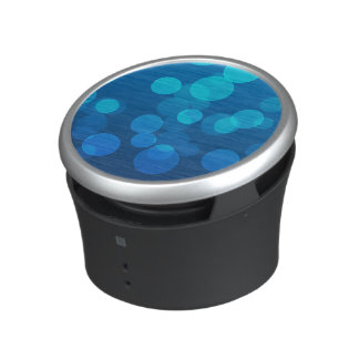 Bumpster Bluetooth Speaker - Blur-5