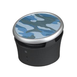 Bumpster Bluetooth Speaker - Camo-1