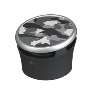 Bumpster Bluetooth Speaker - Camo-3