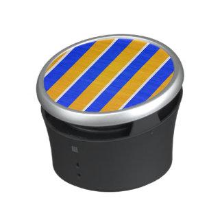 Bumpster Bluetooth Speaker - Lines-5