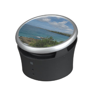 Bumpster Bluetooth Speaker - Photography-1