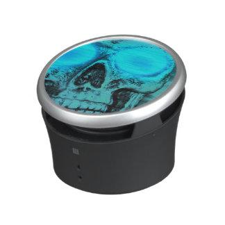 Bumpster Bluetooth Speaker - Scary Design-1