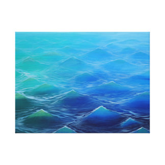 Bumpy - canvas SURF KIND