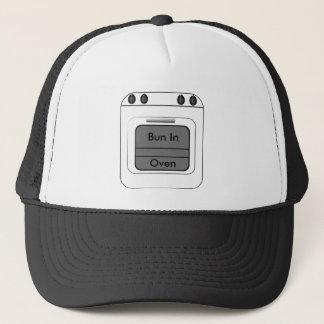 Bun N The Oven Trucker Hat