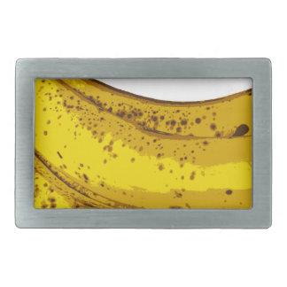 Bunch of Bananas Belt Buckles