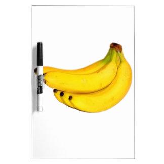 Bunch of Bananas Dry Erase Board