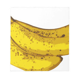 Bunch of Bananas Notepad