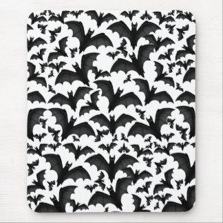 Bunch of Bats Mousepad