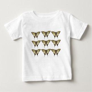 Bunch of Butterflies Baby T-Shirt