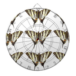 Bunch of Butterflies Dartboard