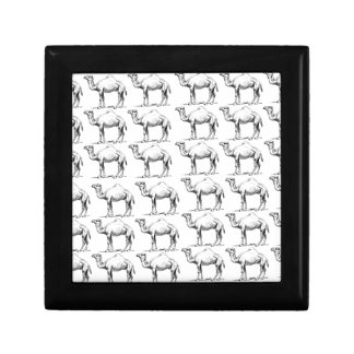 bunch of camels herd gift box
