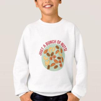 Bunch Of Nuts Sweatshirt