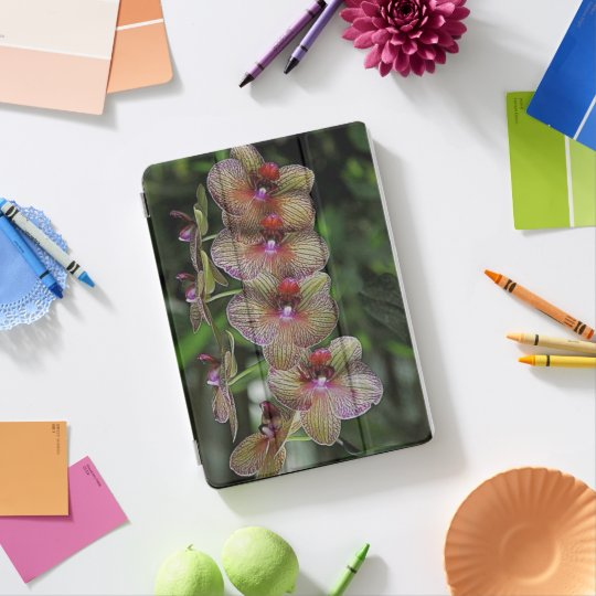 Bunch of Orchids, iPad Air and iPad Air 2 Cover iPad Air Cover