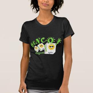 Bunco August T Shirts