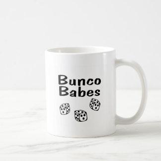 Bunco Babes Mugs