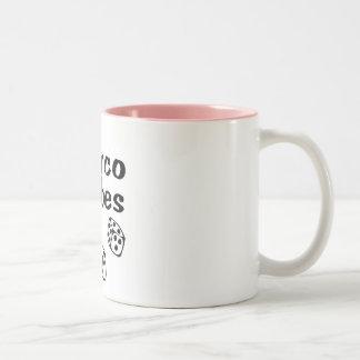 Bunco Babes Coffee Mug
