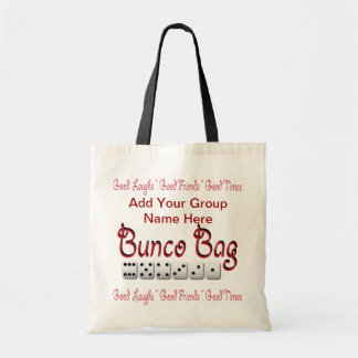 Bunco Bag