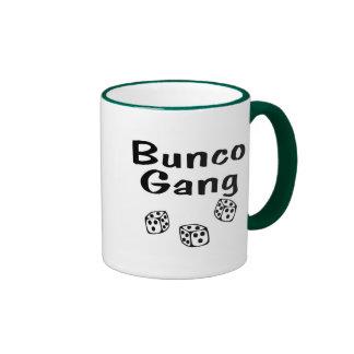 Bunco Gang Mug