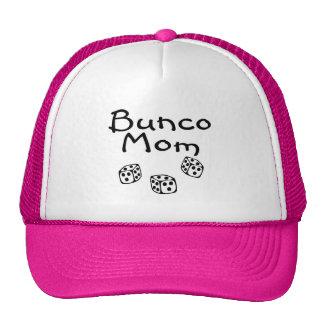 Bunco Mom Trucker Hat