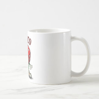Bunco Coffee Mugs
