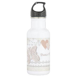 Bunco Night 18oz Water Bottle