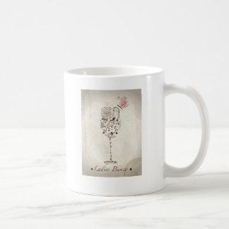 Bunco Night Products Classic White Coffee Mug