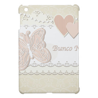 Bunco Night Products iPad Mini Cases