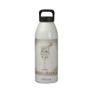 Bunco Night Products Water Bottles