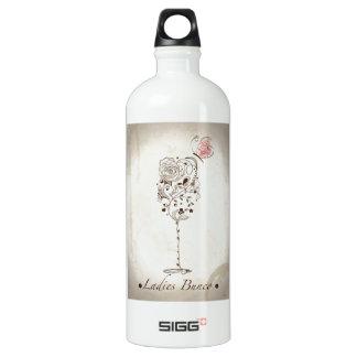 Bunco Night SIGG Traveler 1.0L Water Bottle