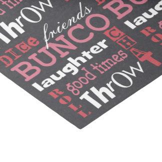 Bunco Prize Gift Tissue Tissue Paper