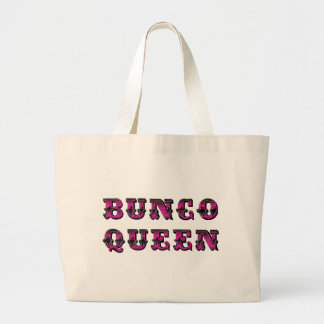 Bunco Queen Bunco Supplies Bag