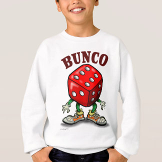 Bunco T Shirts