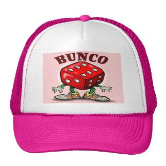 Bunco Trucker Hat