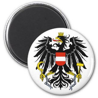 Bundesadler, Austria Magnet