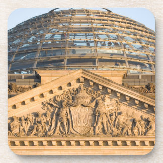 Bundestag Berlin Coasters