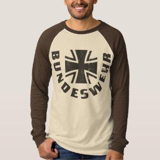 Bundeswehr Deutschland, Luftwaffe, l'Armée de Tee Shirt