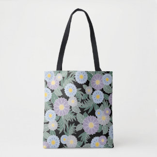 Bundle of Daisies Tote Bag