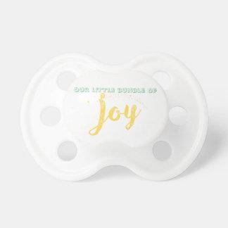 Bundle of Joy Pacifier