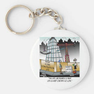 Bungee Jumping, $5.00 Keychain