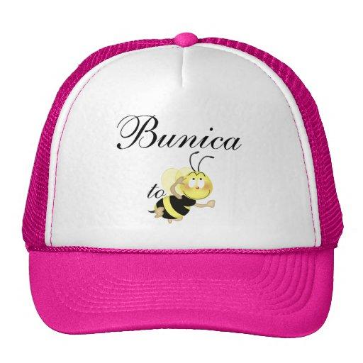 Bunica 2 be hats
