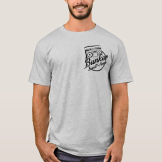 Bunker Sweet Home Congregation T-Shirt