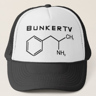 BunkerTV article Trucker Hat