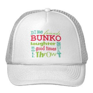 Bunko Subway Art By Artinspired Trucker Hats