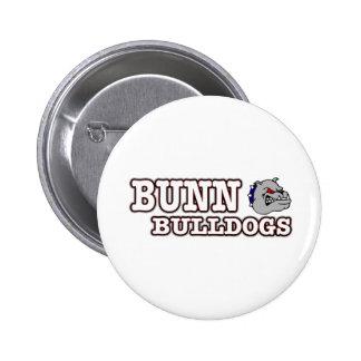 Bunn Bulldogs Button