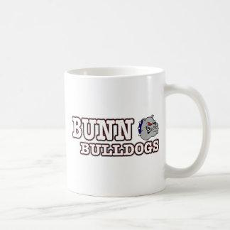 Bunn Bulldogs Mugs