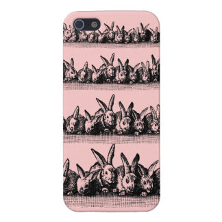 Bunnies iPhone 5 Case