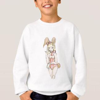 bunny 23 sweatshirt