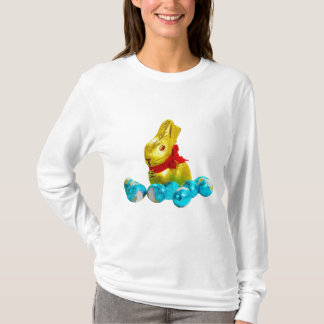 Bunny and Eggs T-Shirt